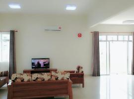 Homestay Johor Bahru Semi-D House, Kempas