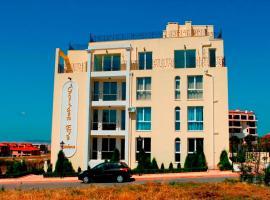 Golden Eye Residence Apartment A7, Włas