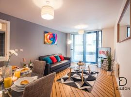 Dilson Apartments - Arcadian,