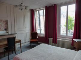 Hotel Victor Hugo, Amiens