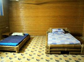 Shamser Gazir Bansher Kella Resort, Chhāgalnāiya