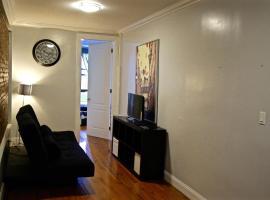 Park Slope Apartment, Brooklyn