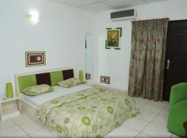 Residence dans le 9eme, Abidjan