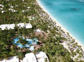 Grand Palladium Punta Cana Resort & Spa - All Inclusive, Punta Cana