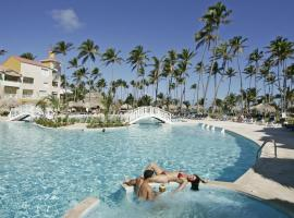 TRS Turquesa Hotel - Adults Only - All Inclusive, Punta Cana