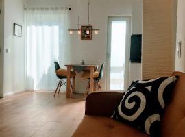 Cozy Apartment in Herzo
