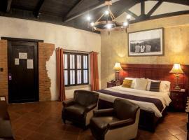 Los Olivos Boutique Hotel Antigua Guatemala, Antigua Guatemala