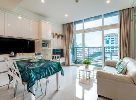 Ben Thanh Tropical Apartment, Ho Chi Minh