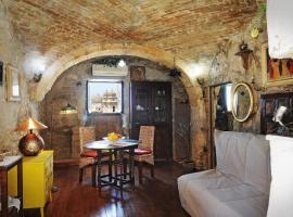 Historic,Panoramic,Wine House, Cagliari