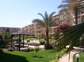 Apartment at The View Resort with Pool and Garden view, Sharm El Sheikh