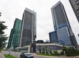 Royal Stays Furnished Apartments - Yonge/Sheppard, Toronto