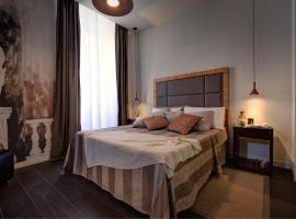 Intown Luxury Apartment, Rome