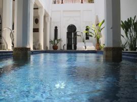 Bellamane Ryad & Spa, Marrakech