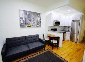 Clinton Hill - 3 Bedroom 2 Bathroom Apartment, Brooklyn