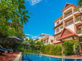Po Residence, Siem Reap