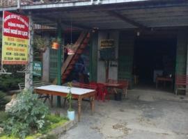 Dang Phung Homestay, Сапа
