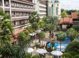 Empress Residence Resort and Spa, Siem Reap