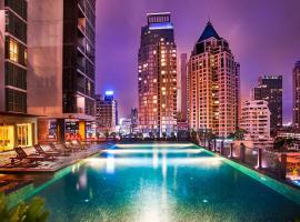 Urbana Sathorn, Bangkok, Bangkok