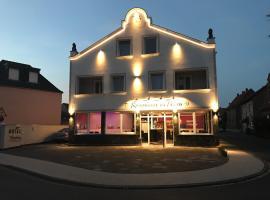 Hotel Sophia, Warendorf
