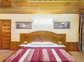 6-BR cottage in Simsa, Manali, by GuestHouser 9675, Manāli