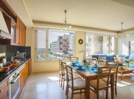 """At Last Your Luxury Rental in Larnaca Home"" – Mackenzie Eftyhia, Larnaca"