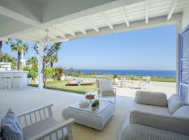 Protaras Seashore Villa, Majestic Location Protaras Villa 47, 普罗塔拉斯