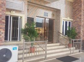 Golden Bricks Hotel And Suites, Enugu
