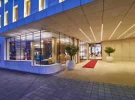 INX Design Hotel, Krakau