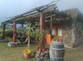San Blas Hogar de Campo, San Rafael