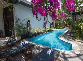 Alam Bali Hotel, Nusa Dua