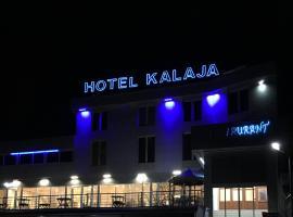 Hotel Kalaja, Kosovska Mitrovica