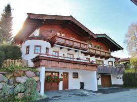 Buena Vista 1, Kirchberg in Tirol