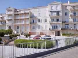 Grand Hotel, Sainte-Maxime