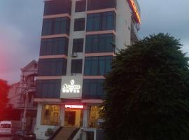 Anova Airport Hotel, Nội Bài
