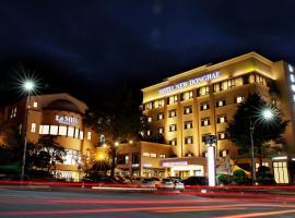 New Donghae Tourist Hotel, 东海市