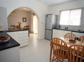Paphos tourist apartment, Pafos