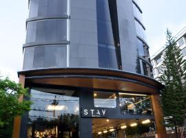 STAY Hotel BKK, Bangkok