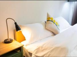 Northern Europe two bedroom hostel, Шанхай