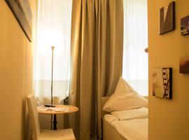 Hotel Monte Christo