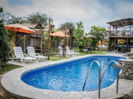 Buena Vista Casa Hotel, Chincha Alta