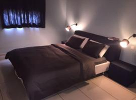 Appartement avec jacuzzi, Marrakesz