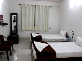 Hotel Bodhi Grand, Bodh Gaya