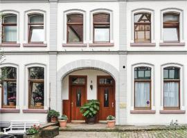 One-Bedroom Apartment in Schieder-Schwalenberg, Schieder-Schwalenberg