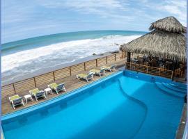Akas Hotel Apartamentos, Canoas De Punta Sal