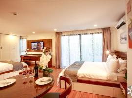 BYLA Apartment, Ho Chi Minh