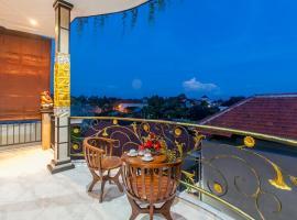 Yoga's House, Ubud