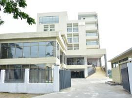 Divine Centre Ltd., Manmathapur