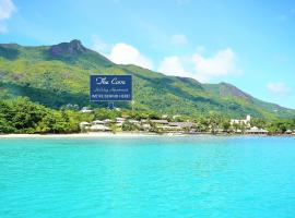 The Cove Holiday Apartment, Bel Ombre