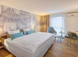 Aquis Grana City Hotel, Aachen