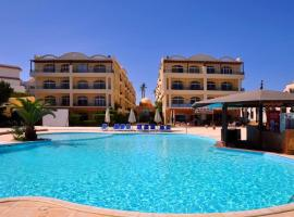 Palm Beach Piazza Apartment, Hurghada
